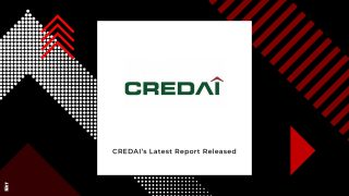CREDAI Predicts Bright Future For Indian Real Estate