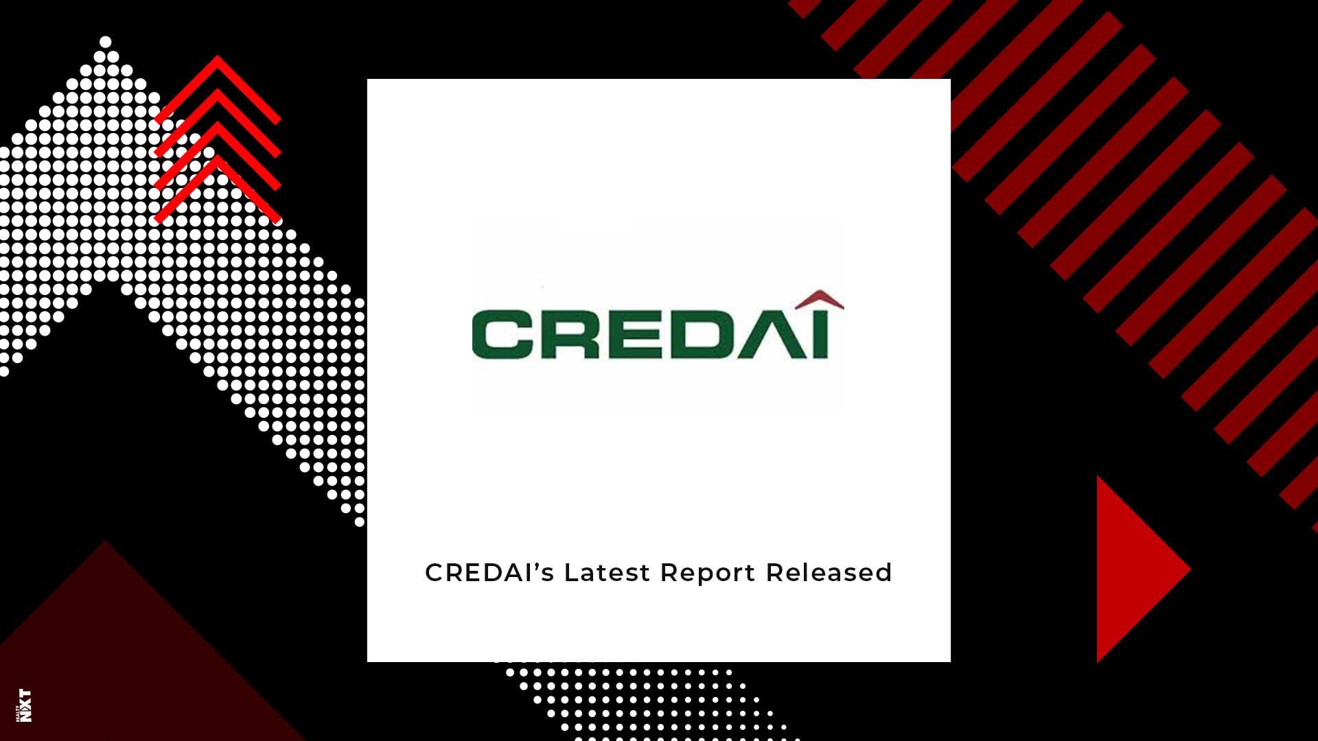 CREDAI Predicts Bright Future For Indian Real Estate