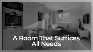 Things To Know Before Living In A Studio Apartment
