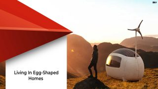 The Interesting Concept Of Ecocapsules