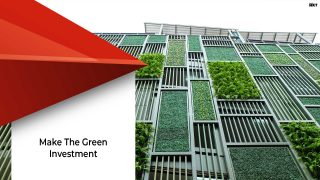Why Green Homes Are The Best Real Estate Investment
