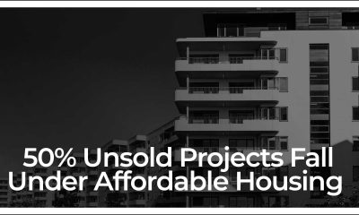 Massive Decline In Affordable Housing Project Sales