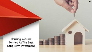 New Research Shows That Real Estate Outperforms Stocks