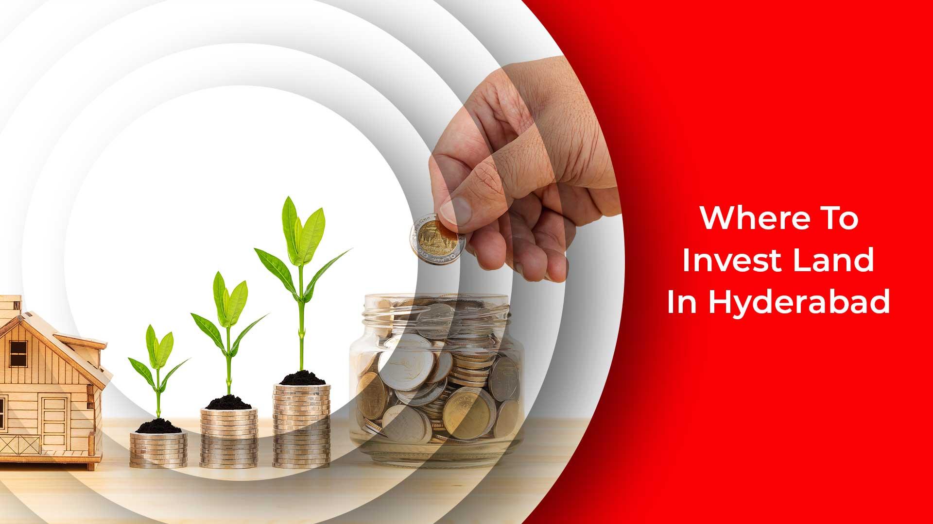Zeroing in on Plot Developments in Hyderabad