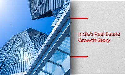Renewed Mindset: India Rides On Real Estate's Growth Story