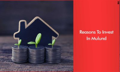 Top 5 Reasons To Invest Property In Mulund