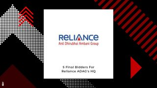 Race To Acquire Reliance ADAG's Mumbai HQ Begins