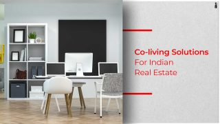 Co-living To Drive The Growth Of Residential Realty