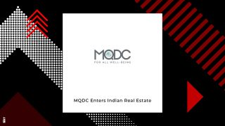 MQDC Forays Into Indian Real Estate With Whizdom Club