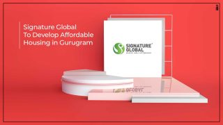 Signature Global To Invest Rs 200 Cr On Affordable Housing