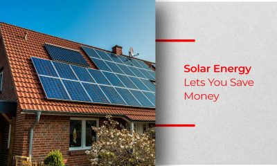 Benefits Of Solar Energy For Homeowners