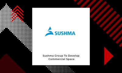Sushma Group to Invest in Shopping Complex, Zirakpur