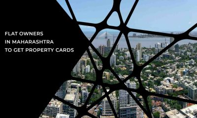 Maharashtra Cabinet Approves Vertical Property Rules