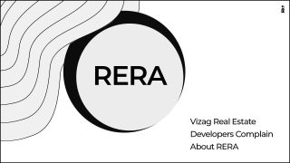Vizag Developers Unhappy With Complex RERA Process