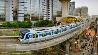 HC directs CAG to audit debt due in operations of Gurugram Rapid Metro