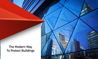 Everything You Need To Know About Curtain Walls