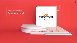 Oberoi Realty Buys Land In Thane From GSK