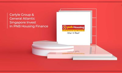 PNB Housing To Receive Investment From Global Investors
