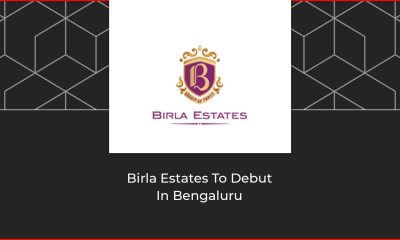 Birla Estates Launches 1st Luxury Project In Whitefield