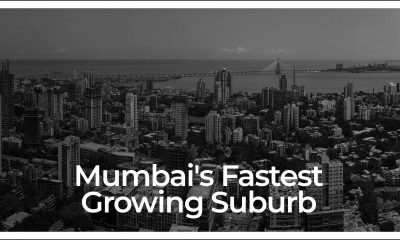 Vikhroli to Mulund – The Fastest Growing Suburban Stretch