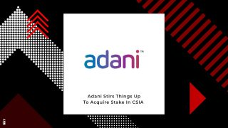Adani Group Drags GVK and Aviation Ministry to Court
