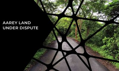 A Lowdown On The Outcome Of Metro Depot In Aarey