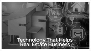 Concept Of Real Estate Virtual Assistants
