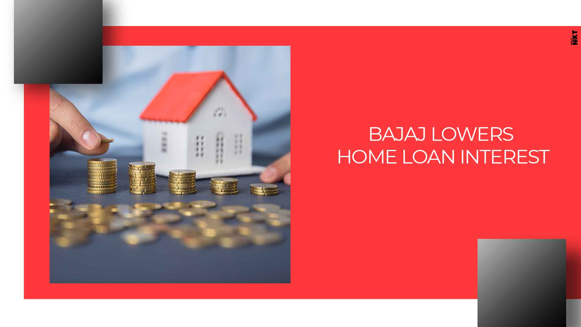Bajaj Housing Finance Slashed Interest to 8.6 percent