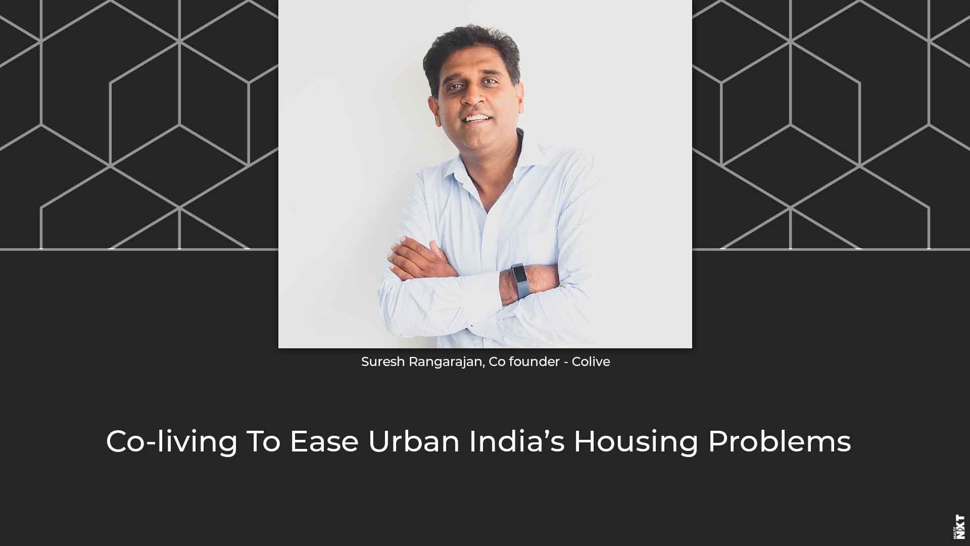 Co-living: Key To Solving India's Affordable Housing Crisis?