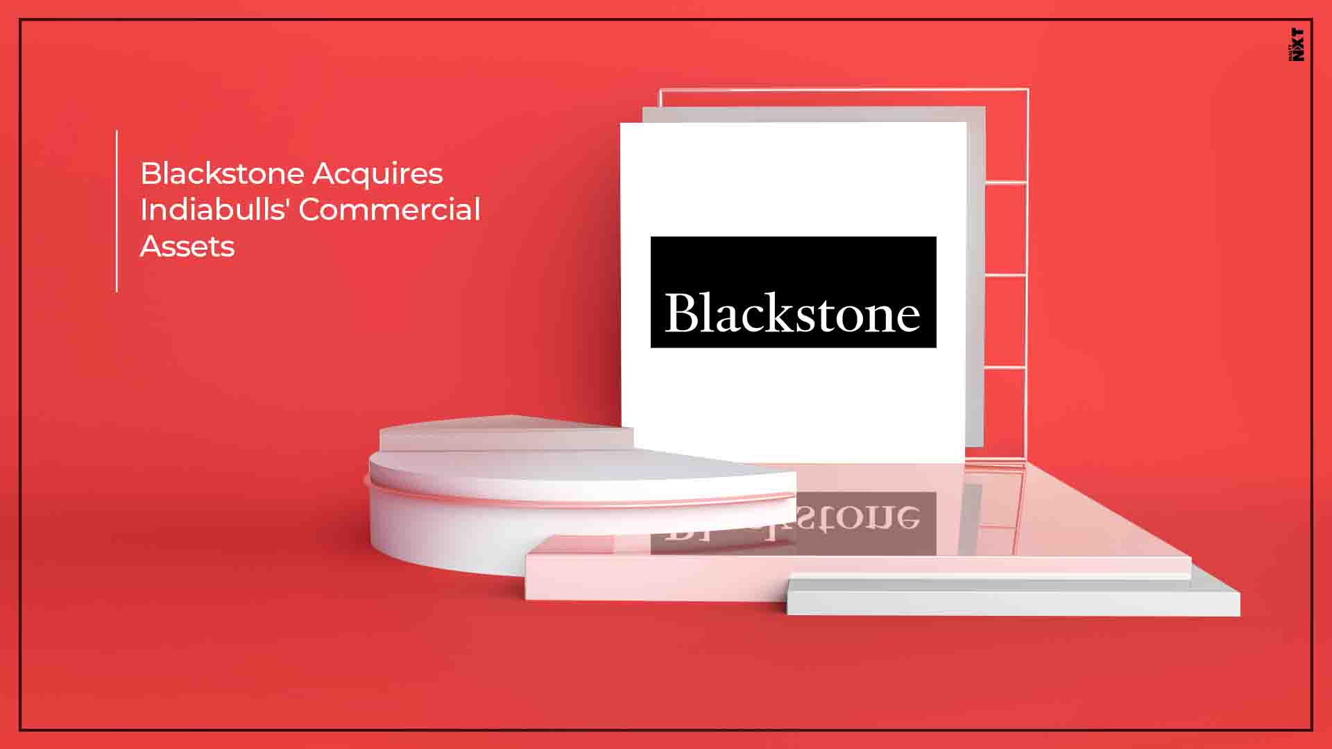 Blackstone Buys Commercial Property For Rs 4,420 Crore