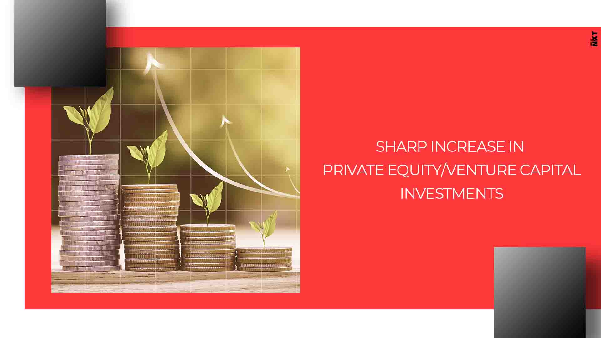 PE/VC Investments Recorded to be Highest in India
