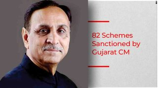 Gujarat CM Expedites Approval Process For TP Schemes