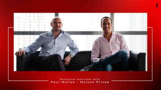 Experience Home Away From Home At Dubai's Maison Privee