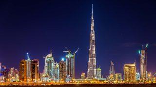 Dubai developers race to lure buyers as downturn bites