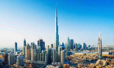 Dubai Real Estate is back in Business