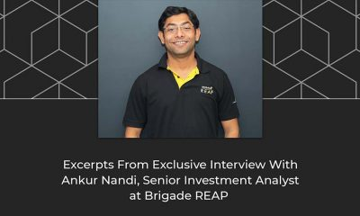 Fuelling The Proptech Revolution With Brigade REAP
