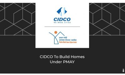 CIDCO Plans For Construction Of Homes Under PMAY