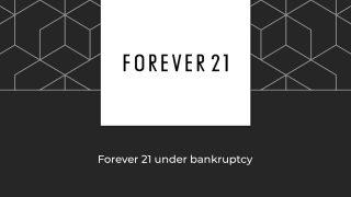 Forever-21-under-bankruptcy