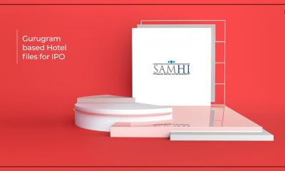 SAMHI Hotels files for Rs 2,000 crore IPO