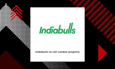 Indiabulls gets shareholders nod to sell London property for 200M pounds