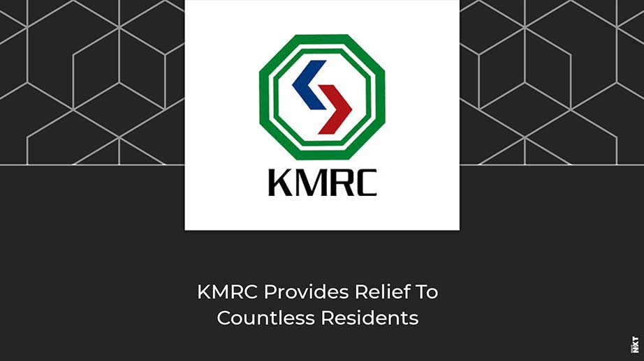 KMRC Aims To Send Back Residents To 11 Bowbazar Houses