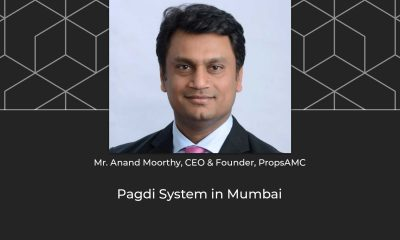 Pagdi System in Mumbai is Reducing the Number of House Owners