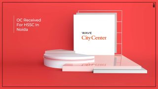 Wave City Center's First Retail Project To Launch Soon