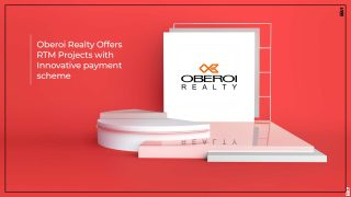 Oberoi Realty offers Innovative Payment Scheme this Festive Season