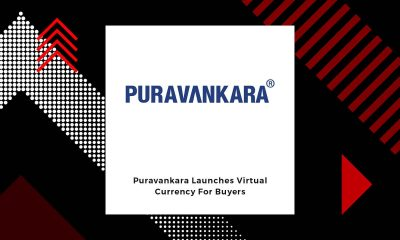 Purva Cash Introduced Exclusively For Puravankara's Projects