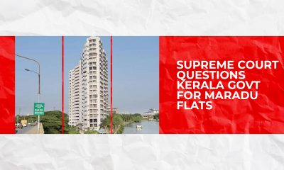 Supreme Court pulls up Kerala government for not complying with orders