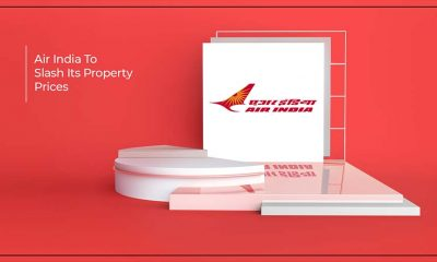 Air India To Cut Down Property Prices To Lure Buyers