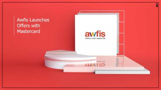 Awfis Fortifies its Partnership with Mastercard