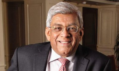 Real estate sector doing well in Affordable segment, says Deepak Parekh
