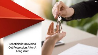 Two Year Wait Ends For Beneficiaries in Malad